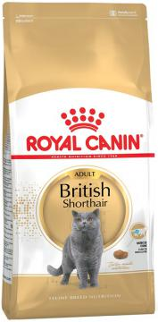 Изображение 1 - Royal Canin British Shorthair Adult