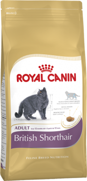 Изображение 2 - Royal Canin British Shorthair Adult
