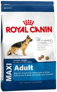 Изображение 2 - Royal Canin Maxi Adult
