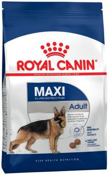 Изображение 1 - Royal Canin Maxi Adult