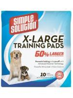 Simple Solution Training X-Large Training Pads 71x76,2